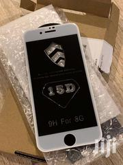 10D iPhone Complete Screen Guards | Accessories for Mobile Phones & Tablets for sale in Central Region, Kampala