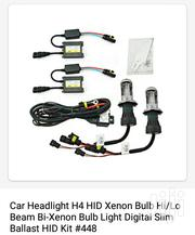 H4 Xenon Bulps . | Vehicle Parts & Accessories for sale in Central Region, Kampala