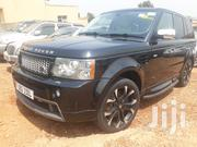 Land Rover Range Rover Sport 2008 Black | Cars for sale in Central Region, Kampala