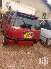 Toyota Raum 1999 Gold | Cars for sale in Central Region, Kalangala