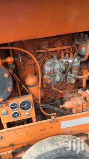 Air Compressor Man Japan Used | Vehicle Parts & Accessories for sale in Central Region, Kampala