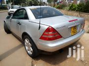 Mercedes-Benz SLK Class 2009 Silver | Cars for sale in Central Region, Kampala