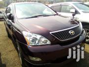 Toyota Harrier 2006 Gray | Cars for sale in Central Region, Kampala