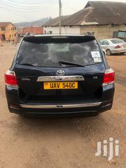 Toyota Kluger 2011 Blue | Cars for sale in Central Region, Kampala