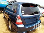 New Subaru Forester 2006 Blue   Cars for sale in Central Region, Kampala