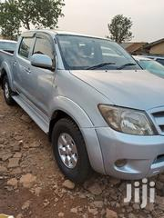 Toyota Hilux 2004 2700i Raider Silver | Cars for sale in Central Region, Kampala