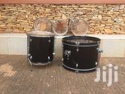 Old Band Drums (Tony Smith) | Musical Instruments & Gear for sale in Central Region, Kampala