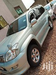 Toyota Land Cruiser Prado 2004 Green | Cars for sale in Central Region, Kampala