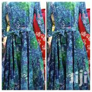 Floral Heavy Cotton Dress | Clothing for sale in Central Region, Kampala