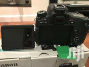 Canon Eos 760D EF-S 18-135 IS STM Lens | Photo & Video Cameras for sale in Western Region, Kabale