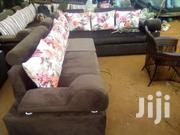 L Shaped Chair 7 Seater | Furniture for sale in Central Region, Kampala