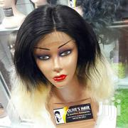 16inch Silky Wig | Hair Beauty for sale in Central Region, Kampala