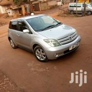 Toyota IST 2002 Gray | Cars for sale in Central Region, Kampala