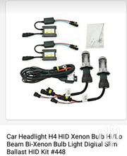 H4 High & Dim Xenon | Vehicle Parts & Accessories for sale in Central Region, Kampala