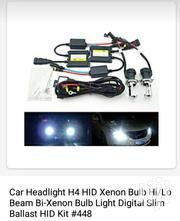 Xenon Bulbs H4 | Vehicle Parts & Accessories for sale in Central Region, Kampala