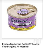 Exotica Best Air Freshner. | Vehicle Parts & Accessories for sale in Central Region, Kampala