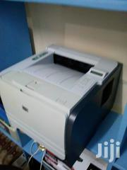 Hp Printer Black And White Uk Used On Sale | Printers & Scanners for sale in Central Region, Kampala
