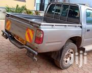 Toyota Hilux 2003 | Cars for sale in Central Region, Kampala
