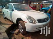 Nissan Skyline 2003 White | Cars for sale in Central Region, Kampala