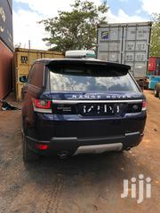 Land Rover Range Rover Sport 2017 Blue   Cars for sale in Central Region, Kampala