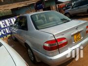 Toyota Corolla 1996 Silver   Cars for sale in Central Region, Kampala
