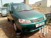 Toyota Spacio 1999 Green | Cars for sale in Central Region, Kampala