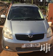Toyota Spacio 2001 Silver | Cars for sale in Central Region, Kampala