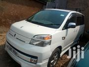 Toyota Voxy 1998 White | Cars for sale in Central Region, Kampala