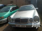 Mercedes-Benz C200 1995 Silver | Cars for sale in Central Region, Kampala