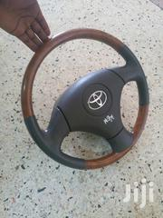 Nice Car Steering Premio 2006 | Vehicle Parts & Accessories for sale in Central Region, Kampala