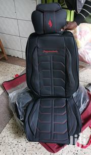 Seatcovers All Black | Vehicle Parts & Accessories for sale in Central Region, Kampala