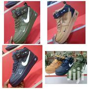 Nike Airforce 1 Jungle Original | Clothing for sale in Central Region, Kampala