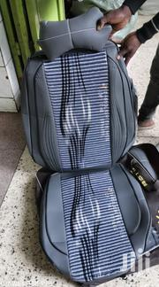 Gray Seatcovers Good Pattern | Vehicle Parts & Accessories for sale in Central Region, Kampala