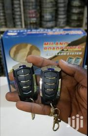 Alarm Best Remote Controls | Vehicle Parts & Accessories for sale in Central Region, Kampala