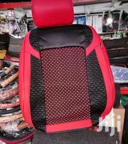 Red & Black Seatcovers | Vehicle Parts & Accessories for sale in Central Region, Kampala