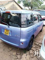 Toyota Sienta 2004 Blue | Cars for sale in Central Region, Kampala