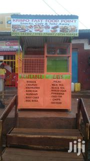 Food Kiosk/Structure | Restaurant & Catering Equipment for sale in Central Region, Kampala