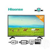 Hisense 32 Inch HD LED TV With Inbuilt Free To Air | TV & DVD Equipment for sale in Central Region, Kampala