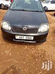Toyota Allex 2003 Black | Cars for sale in Central Region, Kampala