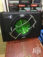 Amplified Car Mega Base Woofer | Vehicle Parts & Accessories for sale in Central Region, Kampala