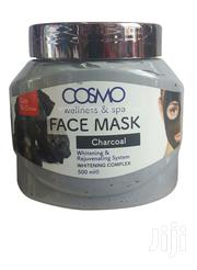 COSMO Charcol Wellness and Spa Face Mask 500ml | Skin Care for sale in Central Region, Kampala