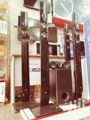 New Genuine LG Home Theatre System 1200watts | TV & DVD Equipment for sale in Central Region, Kampala