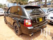 New Land Rover Range Rover Sport 2007 Black | Cars for sale in Central Region, Kampala