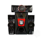 Ailipu SP-8305  Hi-fi Multimedia Speaker Box System  Black    | TV & DVD Equipment for sale in Central Region, Kampala