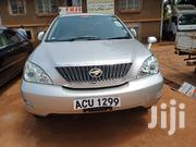 New Toyota Harrier 2006 Silver | Cars for sale in Central Region, Kampala