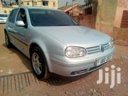 Volkswagen Golf 2001 Silver | Cars for sale in Central Region, Kampala