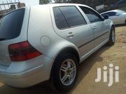 Volkswagen Golf 2003 Silver | Cars for sale in Central Region, Kampala