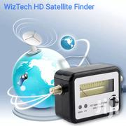 New Wiztech Digital Satellite Finder Alignment Signal Meter Receptor | Accessories & Supplies for Electronics for sale in Central Region, Kampala
