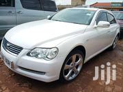 Mark X 2005 White | Cars for sale in Central Region, Kampala