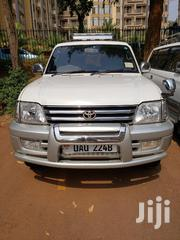 Toyota Land Cruiser 1999 | Cars for sale in Central Region, Kampala